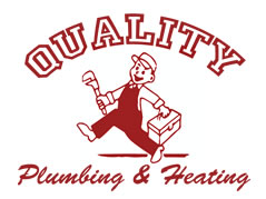 Quality Plumbing and Heating Inc.
